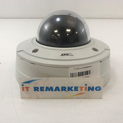 Axis P3364-VE 6MM POE Security Camera 0482-501-01