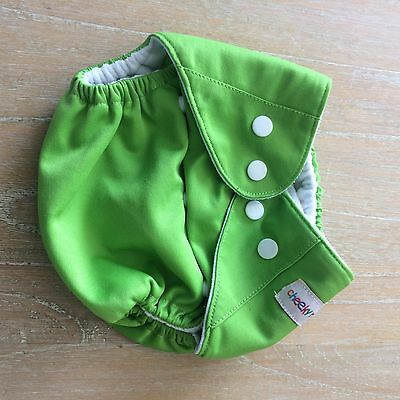 MCN Modern Cloth Nappy Nappies Cheeky Munky