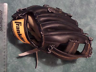 Franklin Baseball Glove, Field Master, Authentic Series - Small / Junior