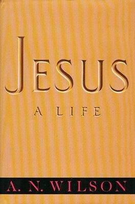 """""""Jesus A Life"""" Myth Historical Reality Birth Crucifixion Ressurection Miracles"""
