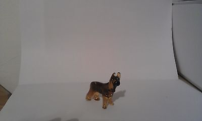 New - Doggy - glass figurine - handmade- collectables - SALE!!!