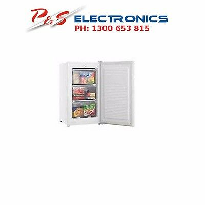 Brand new Turboline Upright Freezer 90L,White color_Model: BFRV90