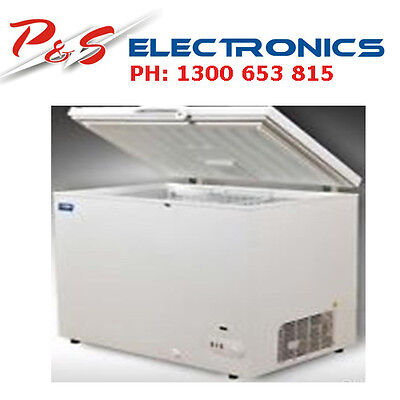 Brand New Cellsun 200L Chest Freezer_Model: Cshs-258C