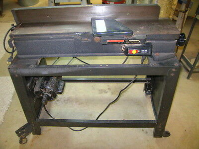 Sears 6-1/8 Inch Jointer-Planer