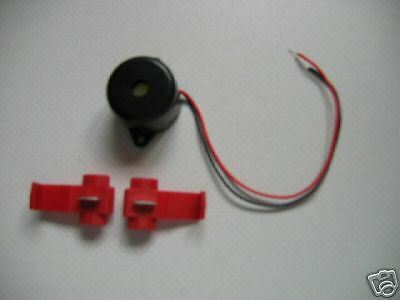 Indicator Buzzer/Flasher buzzer Scooter,Scooter,Moped,driving Beer box,Ape,Trike