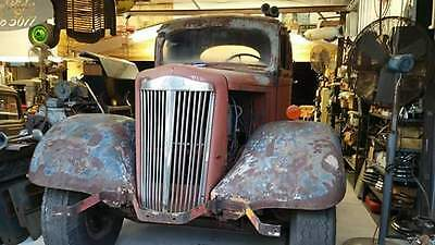 1952 Dodge Other  1952 white kb 20 rat rod coe ford. hey