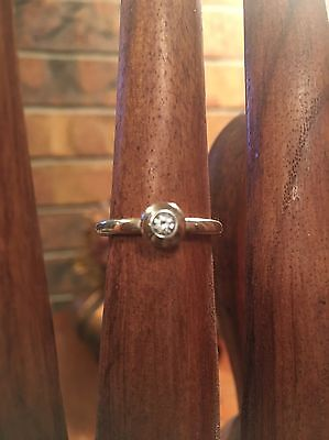 James Avery Ring, Size 8
