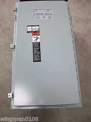 Emerson / Asco Series 300 Automatic Transfer Switch 3 Ph - New
