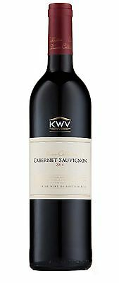 South African Alcohol/ Wine - KWV Cabernet Sauvignon (750mL)