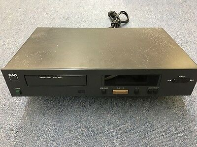 NAD Compact Disc Player 5420