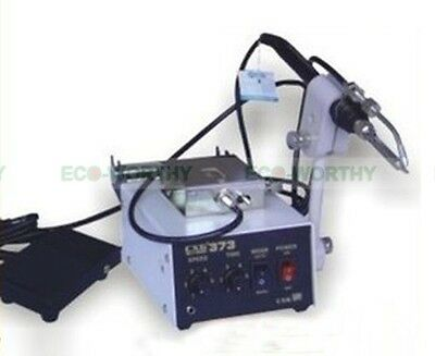 ECO CXG-373 Automatic Tin Supply Feed System Lead-free Welding Soldering Machine