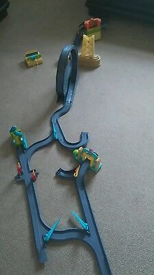 Chugginton Track and Accessories Bundle