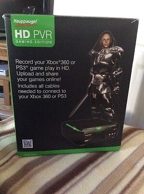 hd pvr gaming edition