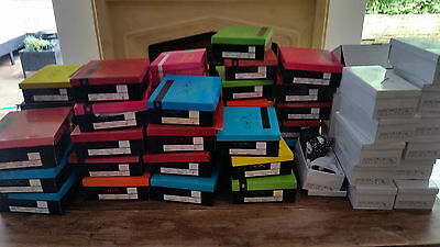 55 X  New Branded Job Lot Wholesale Ladies Shoes Platform Mary Jane Collection