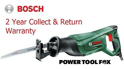 Bosch PSA 700 E Electric 240V Sabre Saw 06033A7070 3165140606585''