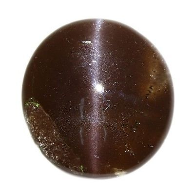 5.375 Ct Unique Rare Collection 100 % Natural Spectrolite Cat's Eye India Mine