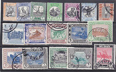 Stamps of the Middle East