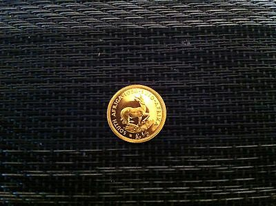 MINT 1956 Queen Elizabeth SOUTH AFRICAN Half Sovereign £1/2 UNC Very Very RARE