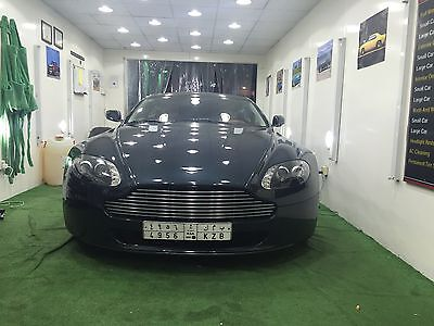 ASTON MARTIN V8 4.3 2006 - Excellent condition -  LHD  - New Clutch