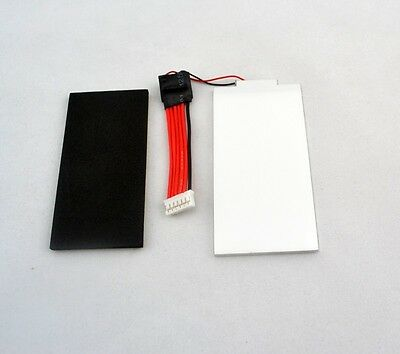 LCD Backlight Kit-White for Turnigy 9X, FlySky FS-TH9x etc with Free shipping