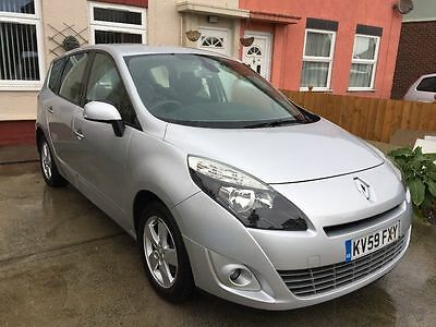 2009 Renault Grand Scenic 1.5 Dci Dynamic (Low Miles)