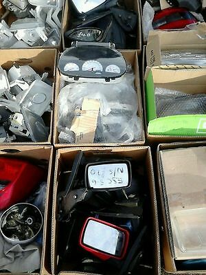 Car Parts Joblot Carboot