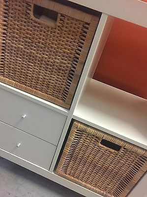 IKEA Storage Cube With Extras! Perfect For Kids Room
