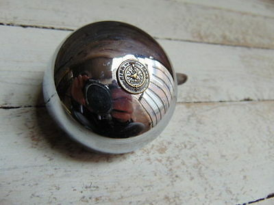 Antique Bicycle Bell Lucas King Of The Road