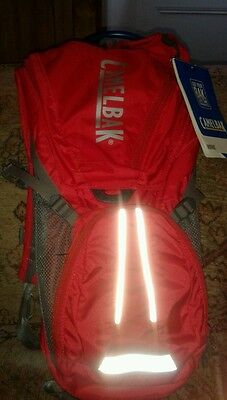 Camelbak Rogue 2L Hydration Pack. Brand New