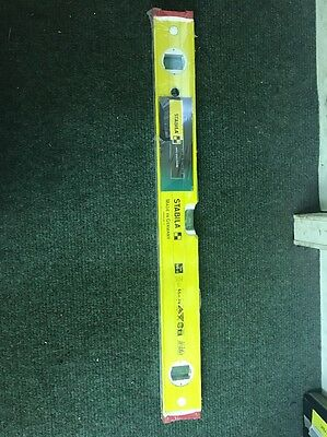 stabila spirit level NEW IN WRAPPING