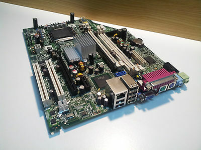 Placa base Hp Compaq dc7700sff System Board 404674-001 /404227-001