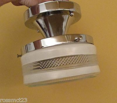 Vintage Lighting kitchen sink fixture. More available