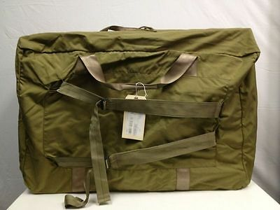 Eagle Industries Molle Ii Deployment Kit Bag Khaki Devgru Mlcs Sflcs Vgc