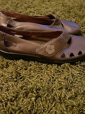 ladies hotter shoes - size 6