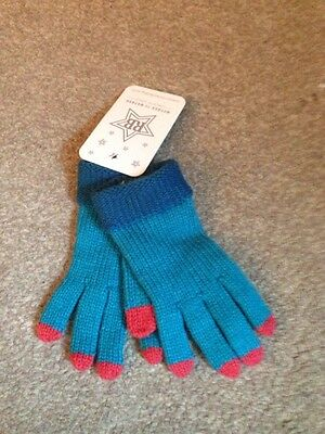 New Rocking Baby Girl Gloves (2-3 Years)?