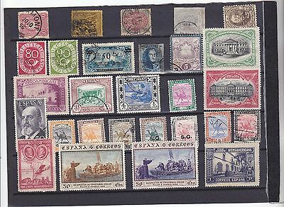 World Mix of stamps