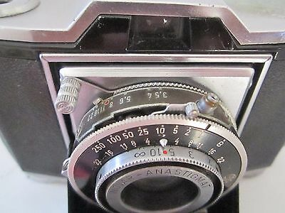 Vintage ZEISS camera for spares