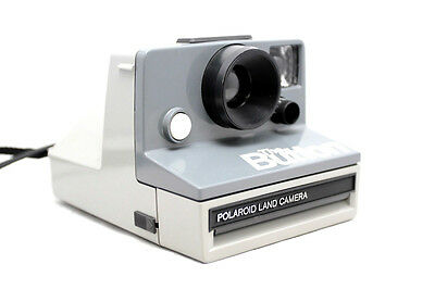 Polaroid 'the Button' Instant Film Camera | Fully Working