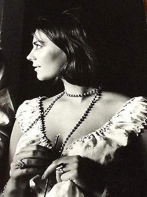 Rare NATALIE WOOD Photo 1966 By Phil Stern