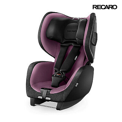 Recaro Optia Violet Child Seat (9-18 kg) (20-40 lbs)