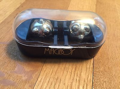 Nikken Magboy Magnetic Therapy Massage Balls