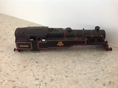 Hornby Dublo 2-6-4 Tank Loco body only