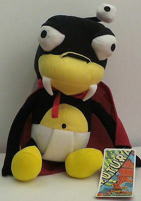 "Futurama Nibbler 12"" Plush by Toy Factory Stuffed Animal"