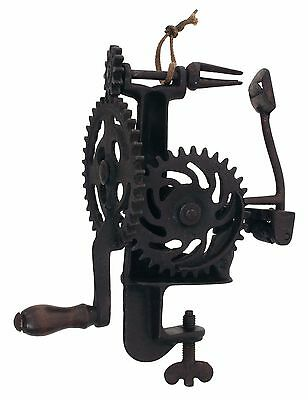 Whittemore's Patent Union Apple Parer - Patented November 20, 1866 - Cam Drive