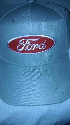 Ford  Gray Hat