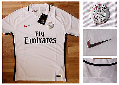 Maillot PSG third, Taille XL, NEUF