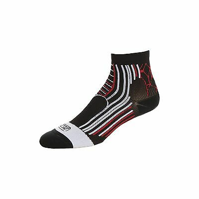 NEW EC3D Performance Compression Ankle Sock XL