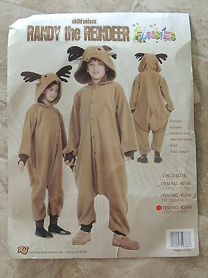 Randy the Reindeer Child Costume (Small)