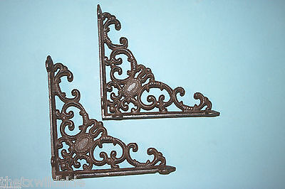 (6),victorian,medallion,corbels, Wall Brackets,antique Style,country Decor, B-29