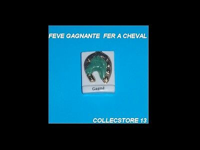 Feve Gagnante Numerotee      Le Fer A Cheval